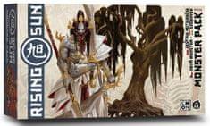 ADC Blackfire Rising Sun: Nová monstra
