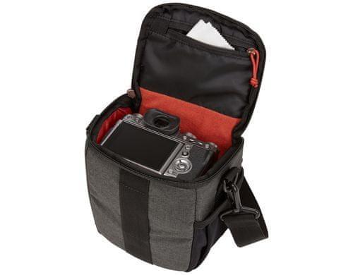 Case Logic Era DSLR/Mirrorless Camera Bag CECS-102, Obsidian