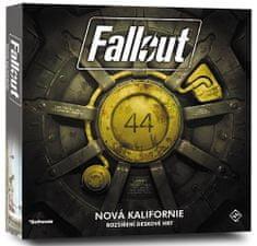 ADC Blackfire Fallout: Nová Kalifornie