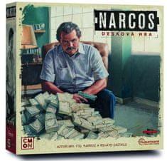 ADC Blackfire Narcos