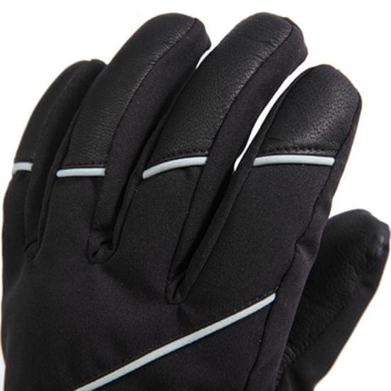 Bezdoteku Vyhrievané rukavice Savior pánske čierne veľ. XS