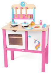 Woody otroška kuhinja Samorog