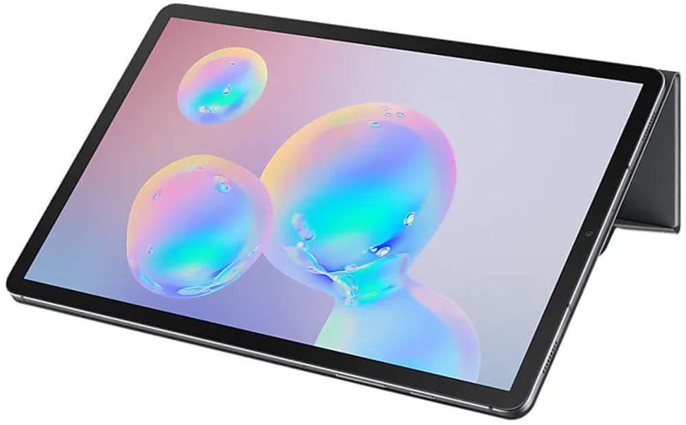 Samsung Galaxy Tab S6 T860/T865 - pouzdro, šedé - zánovní