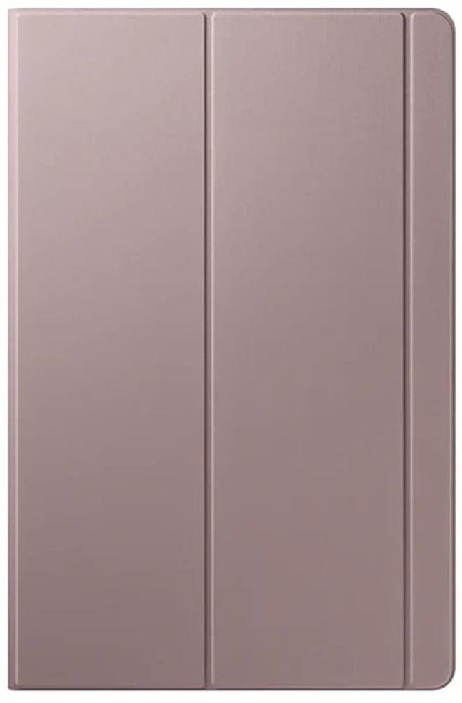 Samsung Galaxy Tab S6 T860/T865 - pouzdro, hnědé - rozbaleno