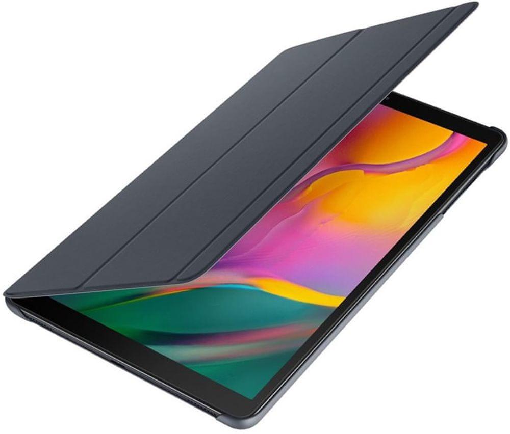 Samsung Galaxy Tab A 10.1 T510/T515 - pouzdro, černé