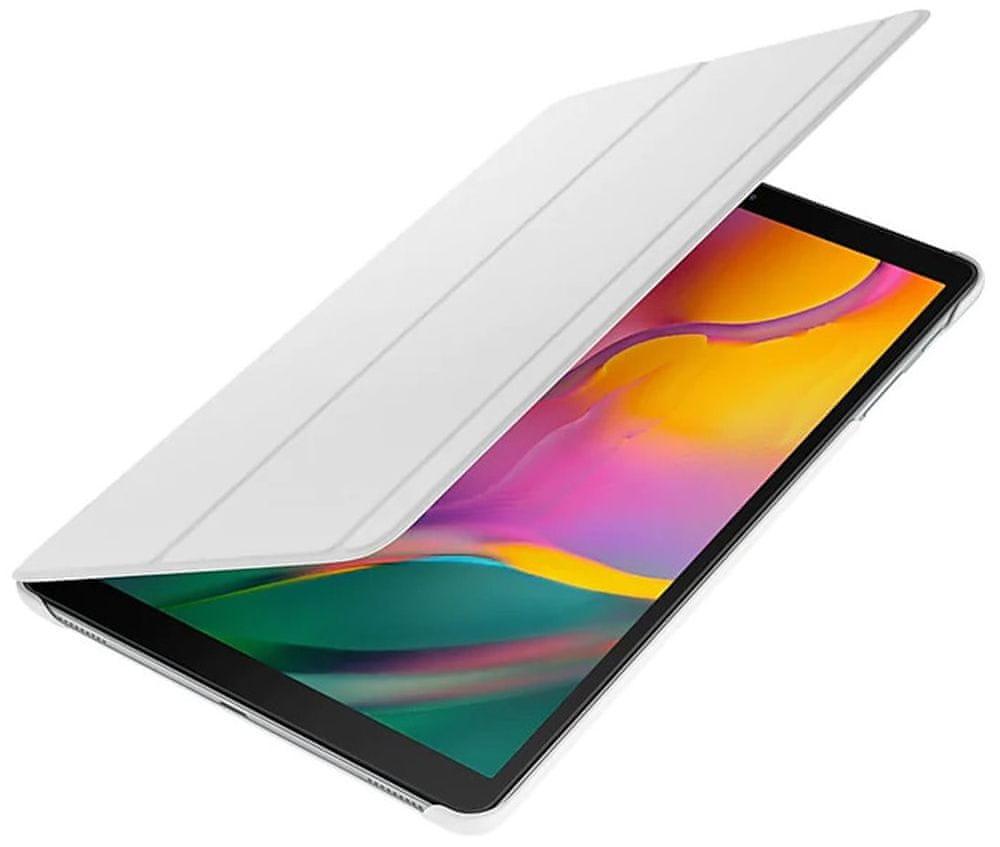 Samsung Galaxy Tab A 10.1 T510/T515 - pouzdro, bílé