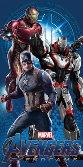 Jerry Fabrics brisača Avengers 04
