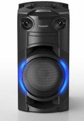 Panasonic SC-TMAX10E-K bluetooth reproduktor