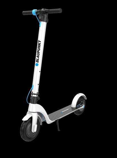 Blaupunkt ESC808 električni skiro, bel