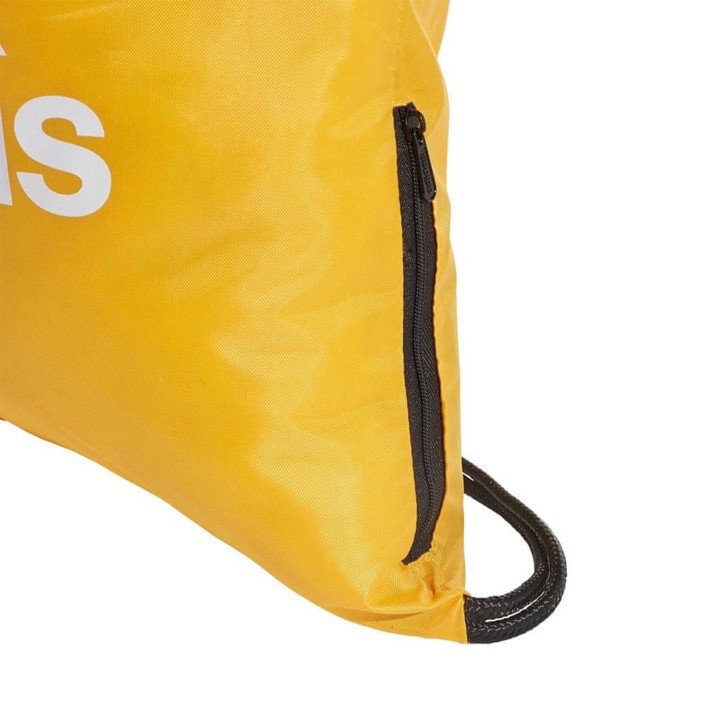 Adidas Gymsack SP gold