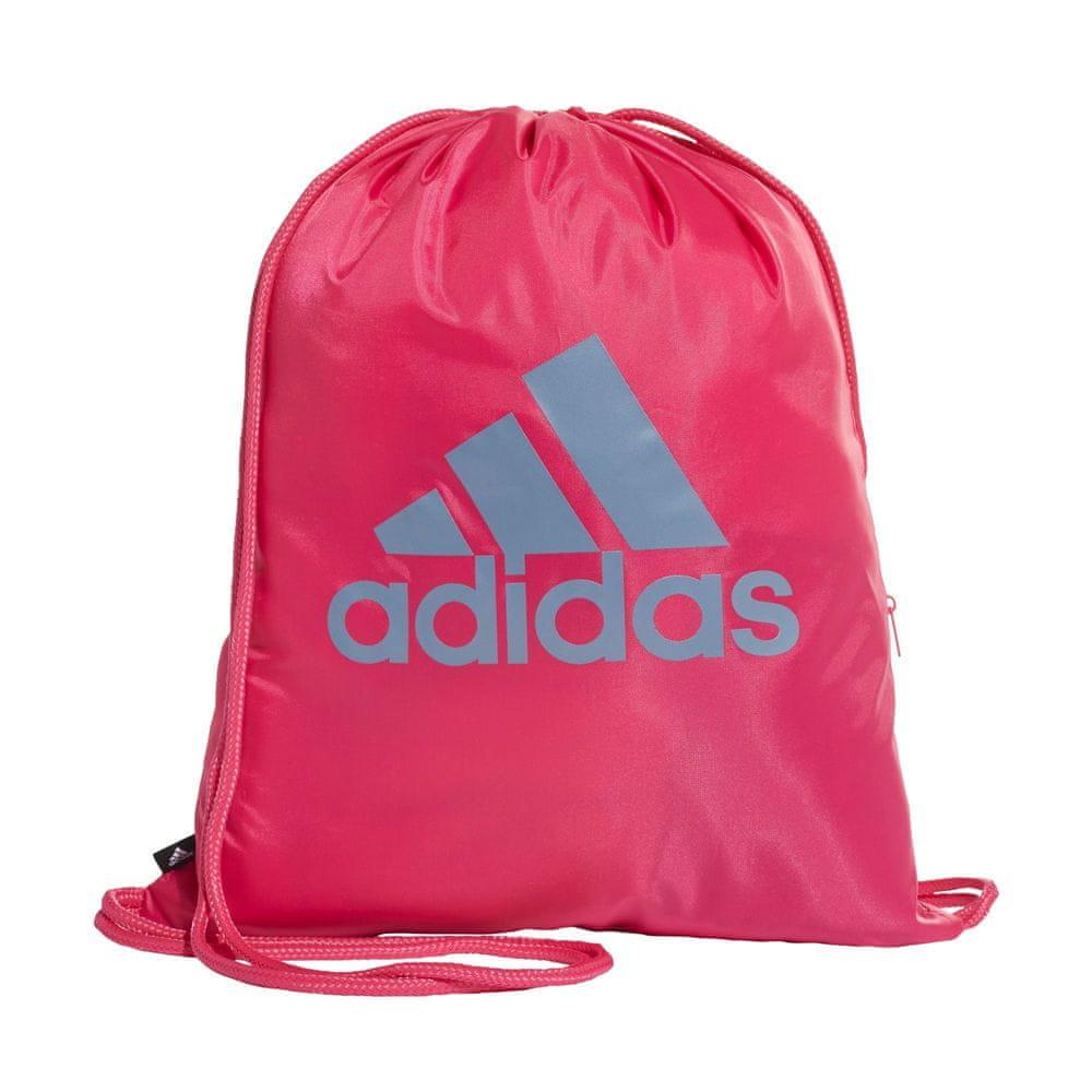Adidas Gymsack SP magenta