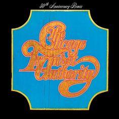 Chicago: Chicago: Chicago Transit Authority (2x P) - LP