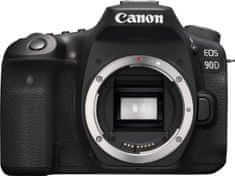 Canon EOS 90D Body (3616C003)
