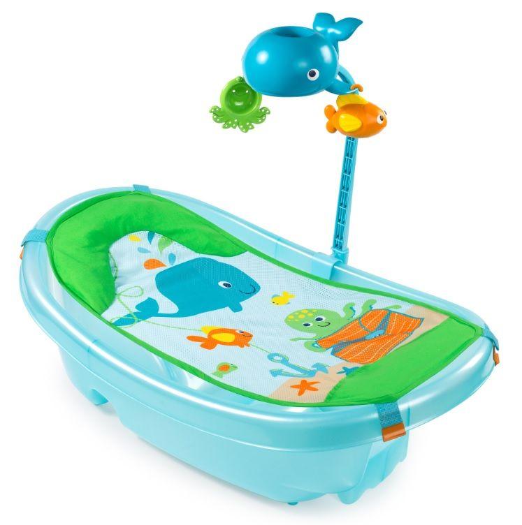 Summer Infant koupací vanička Ocean Buddies