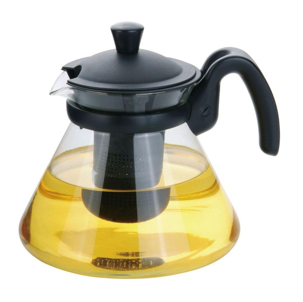 Toro Kónická konvice na čaj s víčkem a držadlem