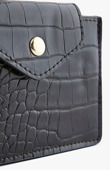 Pieces Női pénztárca PCFERI WALLET D2D Black