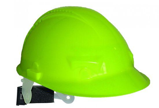 Cerva Ochranná pracovní přilba Palladio Advanced Hi-Vis