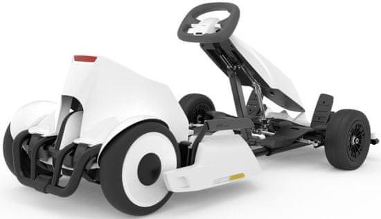 Segway gokart elektryczny Ninebot by Segway GoKart Kit