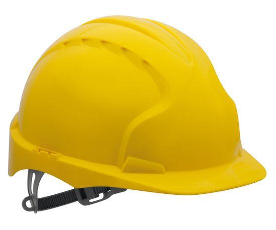 JSP Ochranná průmyslová pracovní přilba EVO2