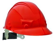 Cerva Ochranná pracovná prilba Palladio Advanced oranžová