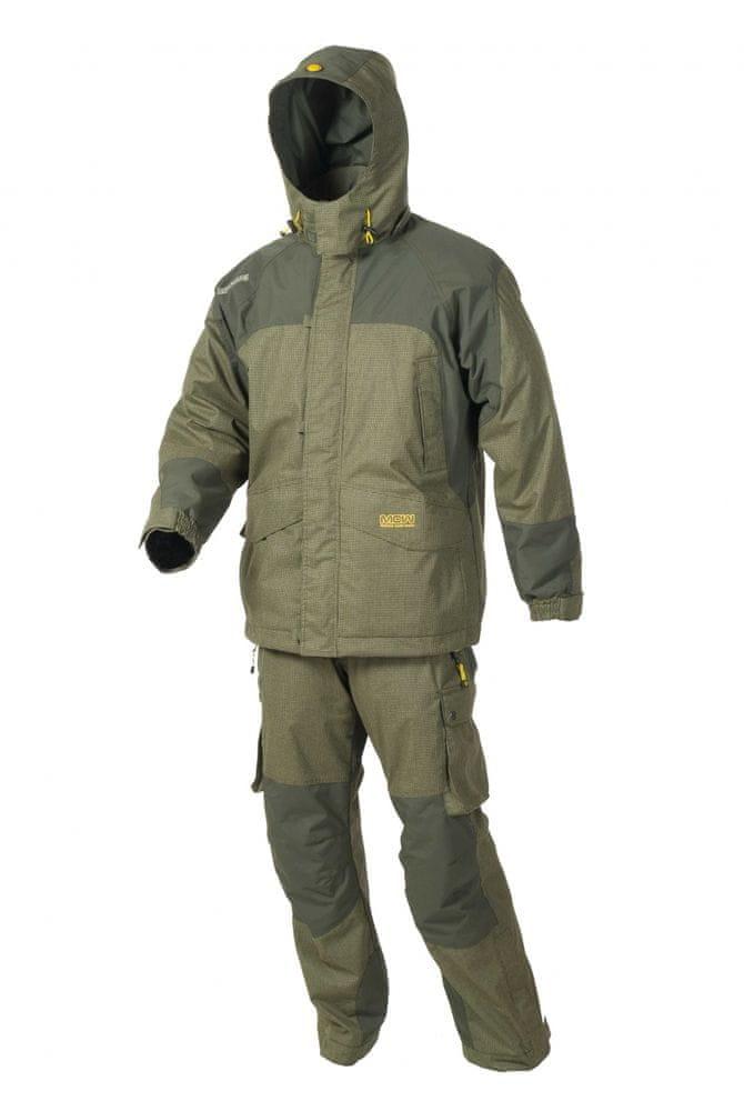 MIVARDI Rybářský oblek MCW 3in1 Hardcore set XL