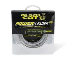 Black Cat šňůra Power Leader 20m 1,00mm 80kg