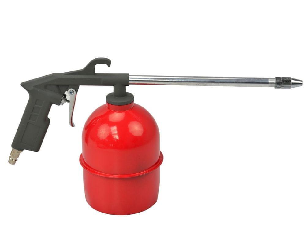 GEKO Pistole mlžící, max. 4-6bar, objem nádobky 950ml