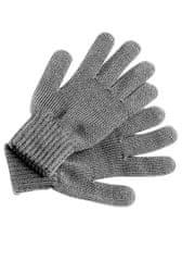Maximo otroške rokavice, 5, sive