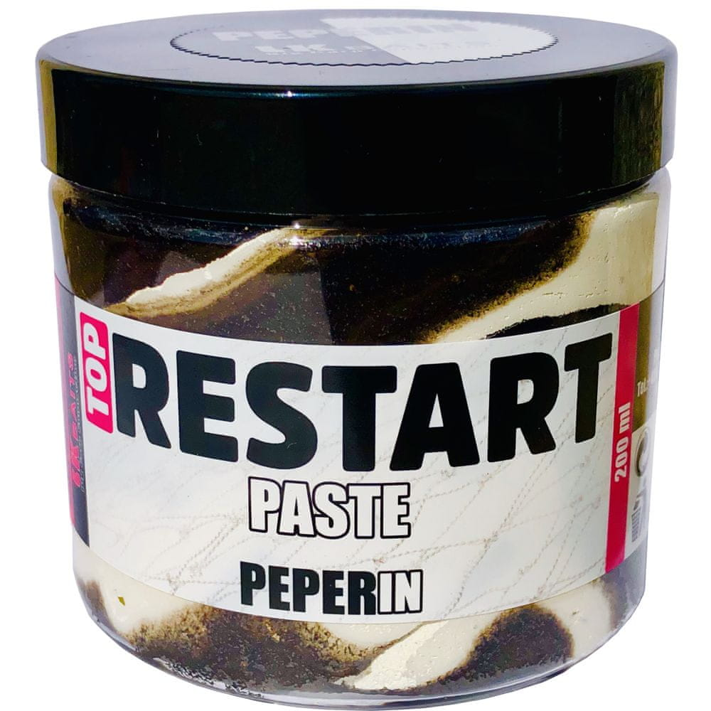 Lk Baits Boilie Paste Peperin 200ml