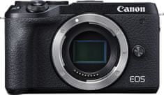 Canon aparat EOS M6 Mark II Body (3611C002)