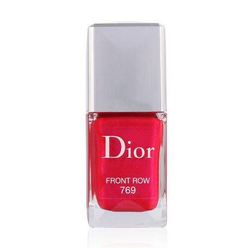 Dior Lak na nehty Vernis 10 ml (Odstín 403 Palais Royal)