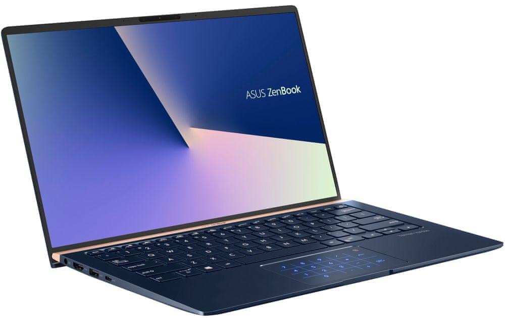Asus Zenbook 14 (UX433FN-N5229T)
