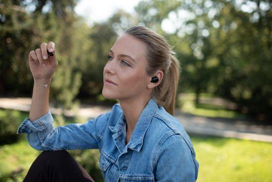 Niceboy HIVE podsie bezdrátová sluchátka