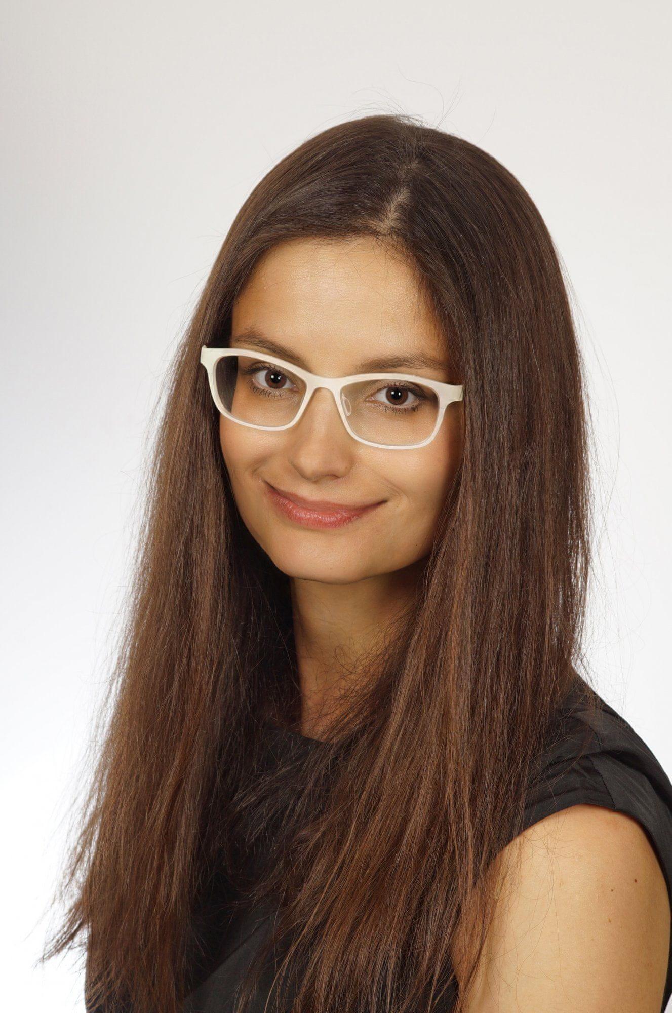 Ewa Kubín personální ředitelka MALL GROUP