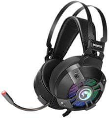 Marvo HG9015G, černá (HG9015G)