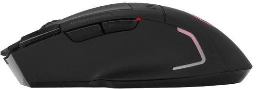 Marvo M720W, černá (M720W)