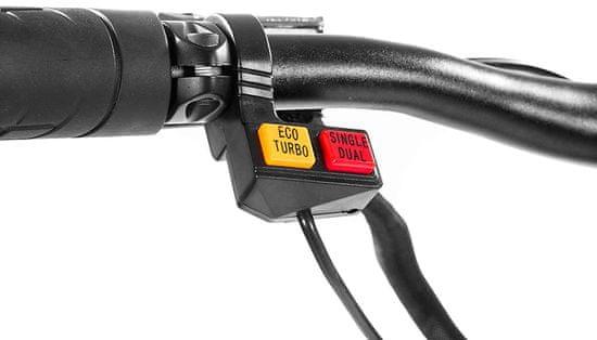 SXT Elektrická koloběžka ULTIMATE PRO