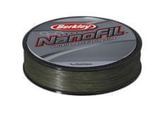 Berkley Nanofil Berkley 125m 0,25 mm Zelený