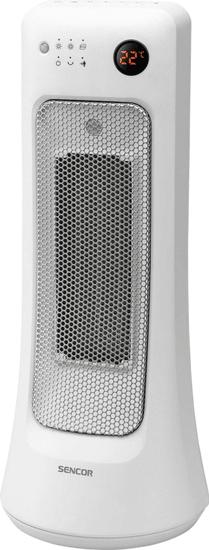 SENCOR Keramický ohrievač SFH 8019WH (41008740) - použité