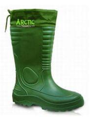 Lemigo Rybářské holínky model Arctic Termo + 875 velikost: 45