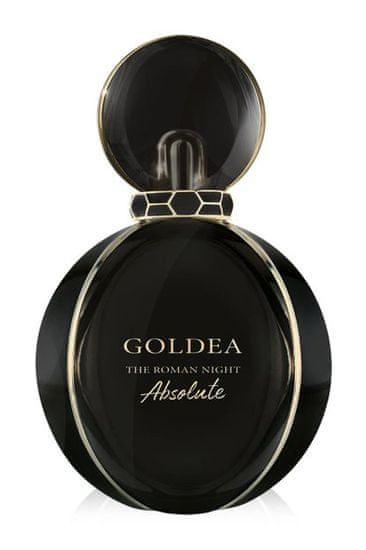 Bvlgari Goldea The Roman Night Absolute parfumska voda, 75ml