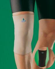 Oppo Medical Návlek kolena neoprénový , L, čierna