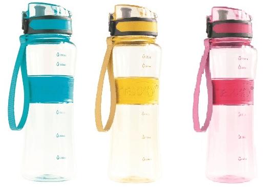 BWT Roční balení náhradních filtrů + sportovní láhev na pití