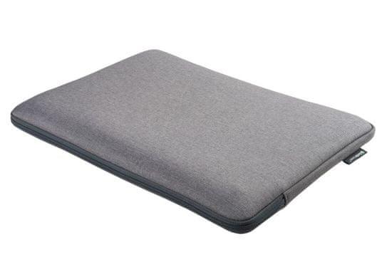 """Gecko Universal Zipper sleeve torba za prijenosno računalo, 13"""", siva"""