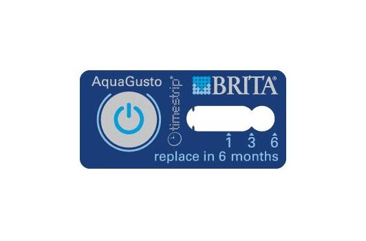 Brita filtr AquaGusto 250
