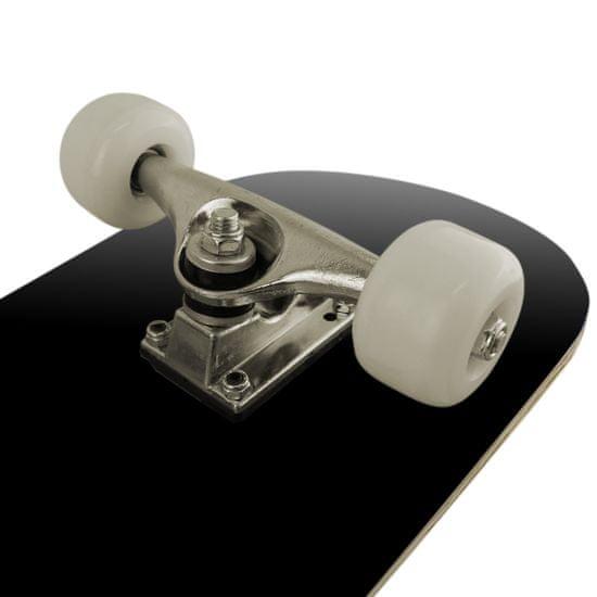 Master skateboard Explosion Board - biely