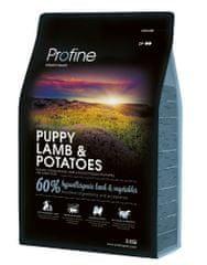 Profine Puppy Lamb &Potatoes 3 kg