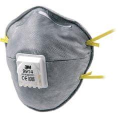 3M Respirátor 9914 FFP1 NR D proti nepríjemným zápachom