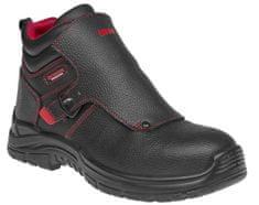 Bennon Zváračská obuv Welder S3 čierna 41