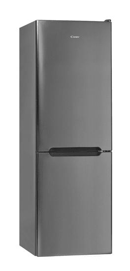 Candy lednice CHSB 6186X + 11 let záruka na kompresor